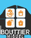 BOUTTIER MIGUEL Logo