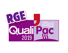 BOUTTIER MIGUEL Chauffage Qualipac Bouttier 16